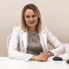Пученина Ксения Александровна